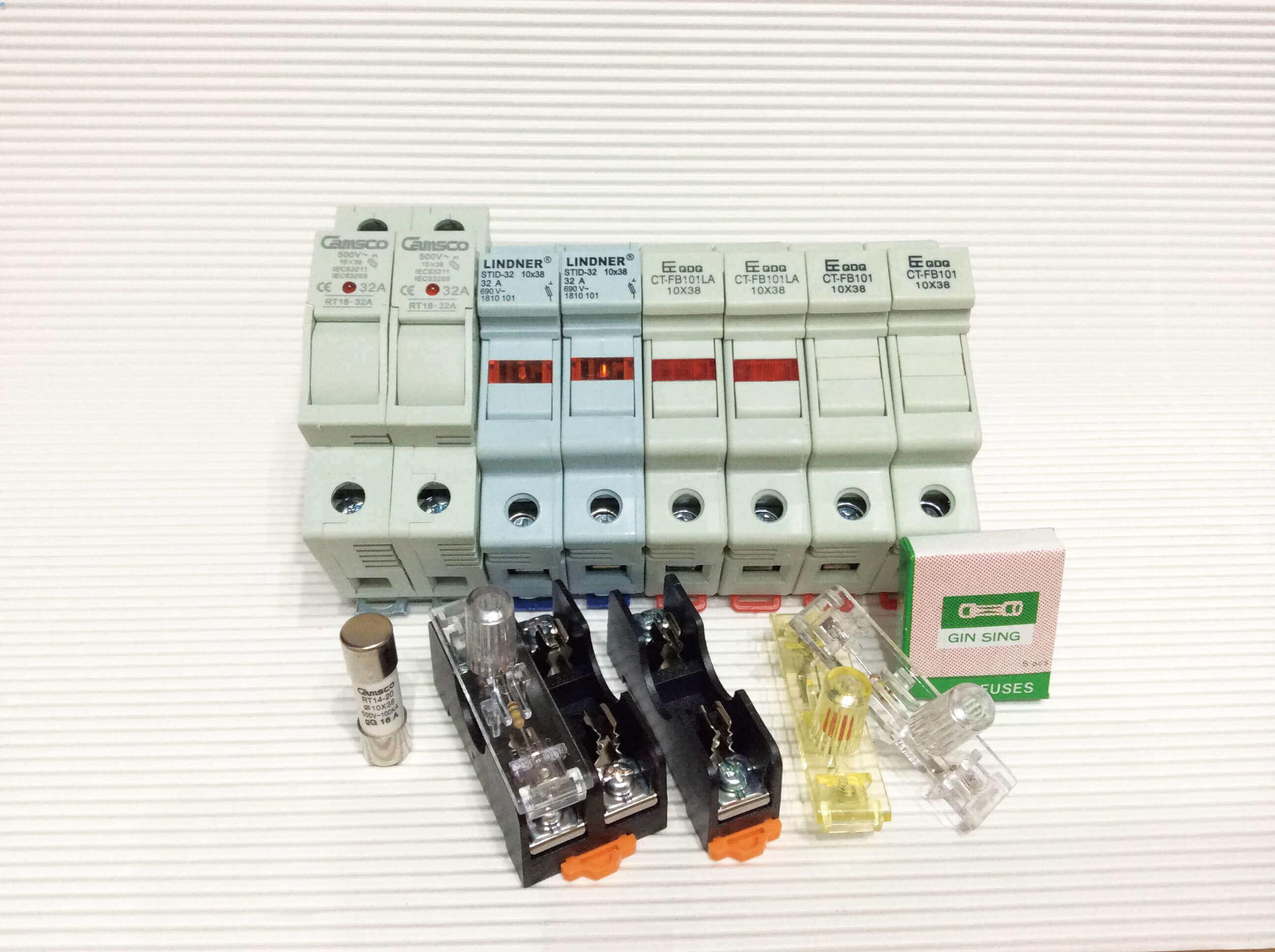配線器材,自動控制材料